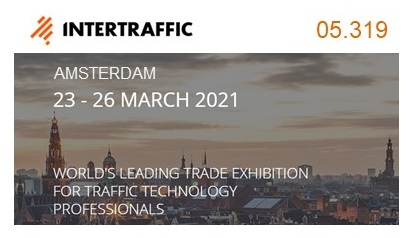 Intertraffic 2021